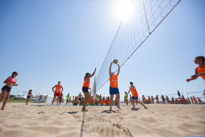 Trofeo Beach Volley Junior
