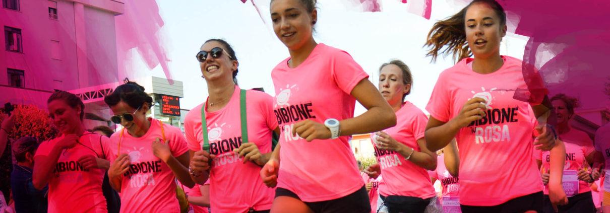 Bibione in Rosa 2018