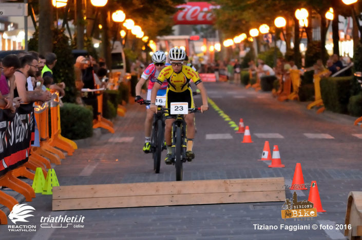 Bibione Bike Trophy 2018